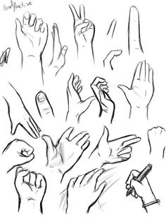Hands Practise and ref
