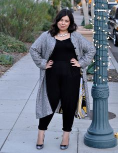 Plus-Size Holiday Fashion: Tutus, Sequins, and Standing Out|Jay Miranda
