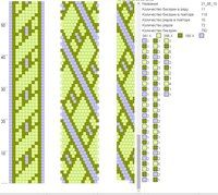 11 around tubular bead crochet rope pattern Bead Crochet Patterns, Seed Bead Patterns, Bead Crochet Rope, Beaded Jewelry Patterns, Beading Patterns, Crochet Beaded Bracelets, Native American Beading, Bead Jewellery, Peyote Stitch