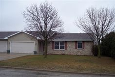 $115,900   Click for more pictures and to see if this home is still available at this price! Milton, WI Homes for Sale, Real Estate, MLS Listings.