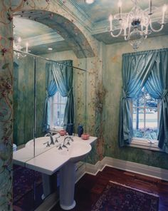 Traditional House Plan Bathroom Photo 01 - 065D-0120 | House Plans and More