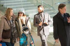 Room 'il film trasforma una vicenda di dolore in speranza' intervista all'attore Cas Anvar