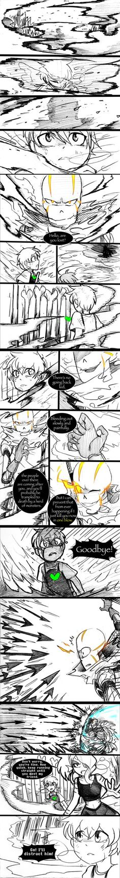 Anamnesis Part 4 - 31-35 by GolzyBlazey.deviantart.com on @DeviantArt