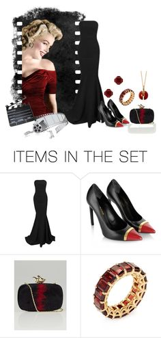 """""""Take One"""" by barebear1965 ❤ liked on Polyvore featuring art"""