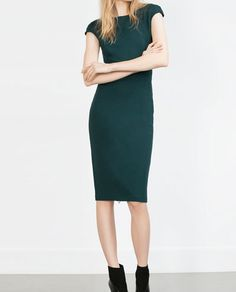 LONG TUBE DRESS-View all-DRESSES-Woman-COLLECTION SS16 | ZARA United States