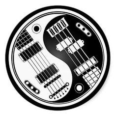 2387 best guitar related bits images in 2019 guitar guitar picks Homemade Guitar Upgrades bass guitar in art yin yang designs guitar tattoo music tattoos