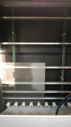 Sanblasting Machines - Officine Bellucci