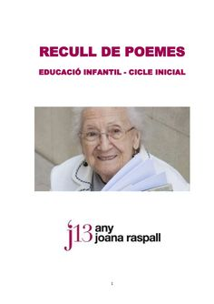 Recull de poemes Conte, Valencia, Language, College, Classroom, Teacher, Reading, Children's Literature, Educational Activities