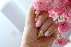 My beauty world : Idealne letnie paznokcie