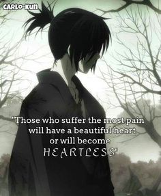 So true. Anime: Noragami