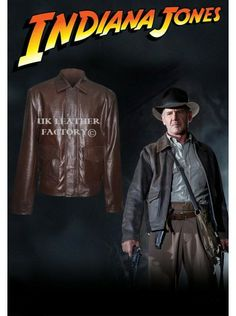 $191-GRAND SALE-Custom made Vintage Leather jackets on online sale. Indiana Jones Harrison Ford inspired Brown Leather Vintage jackets give superior fit and comfort. Made from 100% premium genuine leather. FREE SHIPPING available. Exclusive limited stocks and money-back guarantee on satisfaction and feel. Let the leather grow old and add grace.  #MenFashion #MenLeatherJacket #BomberLeatherJacket #FashionLeatherJacket #BikerLeatherJakcet