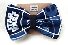 Star Wars Wedding Bow Tie - Inspiration for Mobella Events, www.mobellaevents.com
