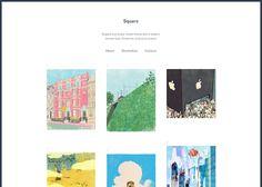 Square | Tumblr