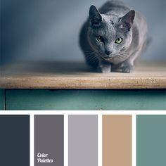 Color Palette #1129