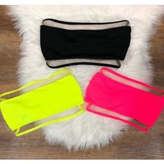 Cropped com tule muso ? Neon Outfits, Cute Lazy Outfits, Crop Top Outfits, Teen Fashion Outfits, Swag Outfits, Outfits For Teens, Trendy Outfits, Tumblr Outfits, Belly Shirts