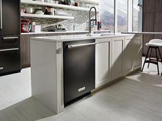 78 Best Black Stainless Steel Images Ken Fulk Kitchens Loft Studio