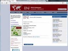 Wie fülle ich mein Profil in BNI Connect richtig aus?