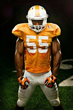 Jacques Davon Smith one of my favorite Vols