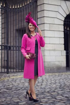 With the Cheltenham races just around the corner, I've updated my blog with a post on how to dress for the races, pictures of stylish ladies from other Winter racing festivals and more!  Click here to read: www.jenniferwrynne.com/blog/what-to-wear-to-cheltenham