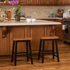 Home Pomeroy Saddle Wood Counter Stool (Set of Black. The Pomeroy saddle wood counter stool is the perfect piece to add to your serving area. Use alone or with the Pomeroy dining set to make entertaining guests a breeze. Country Furniture, Bar Furniture, Furniture Deals, Furniture Outlet, Online Furniture, Kitchen Dining Living, Dining Room Bar, Dining Bench, Dining Sets