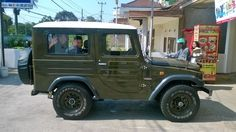 Taft Kebo, Daihatsu, House Goals, Jeep, Toyota, Study, Future, Classic, Vehicles