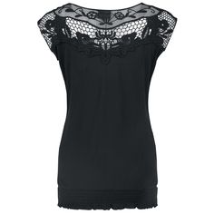 Girlie - Backlace - 229 kr • Sweden Rock Shop