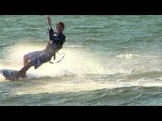 This is Kiteboarding - Music by The XX