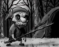 The Pukwudgies of New England: Long ago there began tales from the Native American Wampanoag Nation, of small human-like creatures that roamed the forests of New England. These seemingly mythical creatures, have supposedly been seen in areas of New England to this day.  Read the full story>>