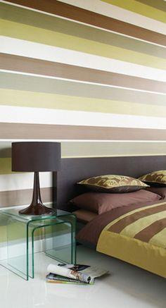 חדר שינהHarlequin Index