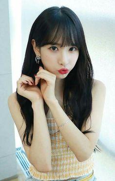 Cute Korean, Korean Girl, Asian Girl, Kpop Girl Groups, Kpop Girls, All Fashion, Womens Fashion, Cosmic Girls, Starship Entertainment