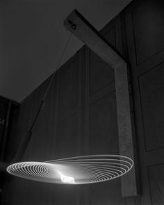 Caleb Charland, Demonstrations /  Study with Flashlight, 2006