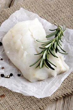 How to Prepare Lutefisk