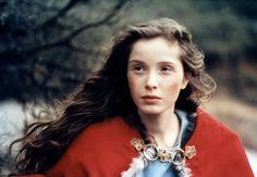 Le Passion de Beatrice.