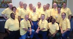 Lutheran Men in Mission: Our Vision  For every man to become a bold, daring follower of Jesus Christ.