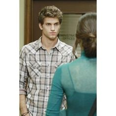 Keegan Allen ❤ liked on Polyvore featuring pretty little liars and pll