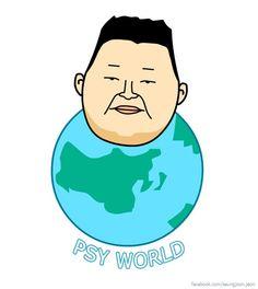 PSY WORLD