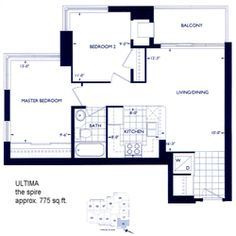 ultima condos 4968 amp 4978 yonge street condos ultima waterclub harbourfront waterclub phase 2 floorplans
