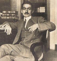 Monteiro Lobato - Brazilian Writer