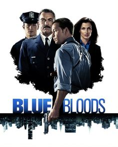 Been watching this off and on and it's pretty good. Not your typical cop show.