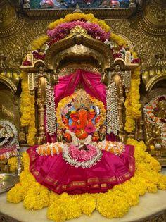 Shri Ganesh Images, Ganesha Pictures, Shree Ganesh, Ganpati Bappa, Lord Ganesha, Jay, India, Decor, Goa India