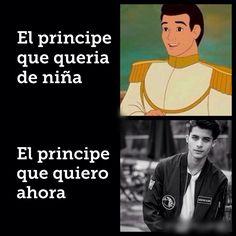 Principe Erick