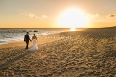 Cabo San Lucas Luxury Destination Wedding in a private vacation villa rental…