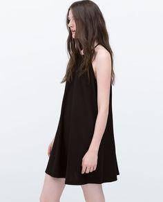 Imagem 2 de JAQUARD DRESS da Zara