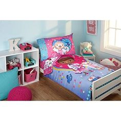 54 best doc mcstuffins bedroom images doc mcs girl nursery rh pinterest com