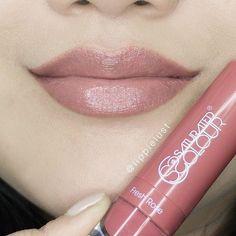 SheerStick is rich in jojoba oil to keep your lips super soft this winter! Plus they come in 8 amazing shades - now 20% off!  @lippielust . . #bbloggers #mua #makeup #lipbalm #softlips #crueltyfreemakeup #lipswatch #lippielust #makeupjunkies