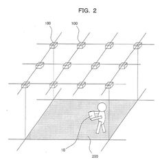Nintendo patent application tech tracks your DS from above, serves as tour guide: Nintendo is already guiding you through the Louvre with a 3DS, but a newly published US patent application takes that kind of tourism to a very literal new level.