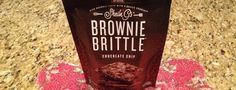 We had the chance to try a new product called Brownie Brittle recently and these are so delicious that we are hooked. These tasty treats by Sheila G's come in a foil bag with a zip closure. Each bag contains 5 servings. Each serving is 120 calories which is about 2.5 squares of the brownie brittle. Each serving has about 20 carbs which is not bad if you are counting carbs as long as you can stick to just one serving. Brownie brittle is like the crust of the brownie with a texture sort of ...