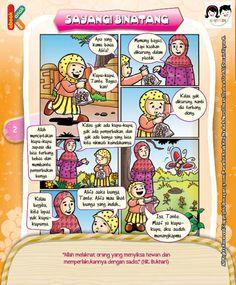 Islami pdf anak cerita