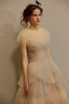 Dior Couture SS17 Paris Dazed