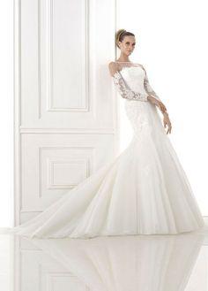 15 nejlepších obrázků z nástěnky Vintage svatební šaty Studio Agnes ... 6c37799a72